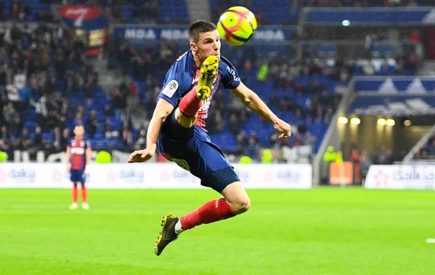 Frédéric Guilbert s'est exprimé après la lourde défaite face à l'Olympique Lyonnais samedi soir au Groupama Stadium