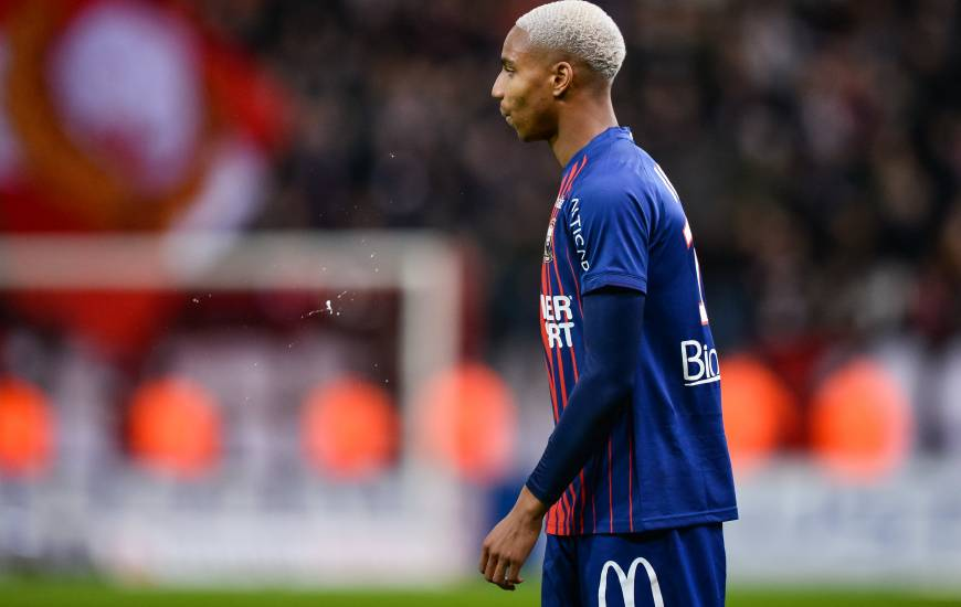 [25e journée de L1] SM Caen 0-0 RC Strasbourg Icon_bap_221218_93_153