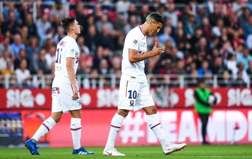 [11e journée de L1] Lille OSC 1-0 SM Caen  Icon_dib_010918_12_43