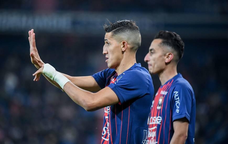 [34e journée de L1] SM Caen 1-0 Dijon FCO Icon_dib_130419_11_25