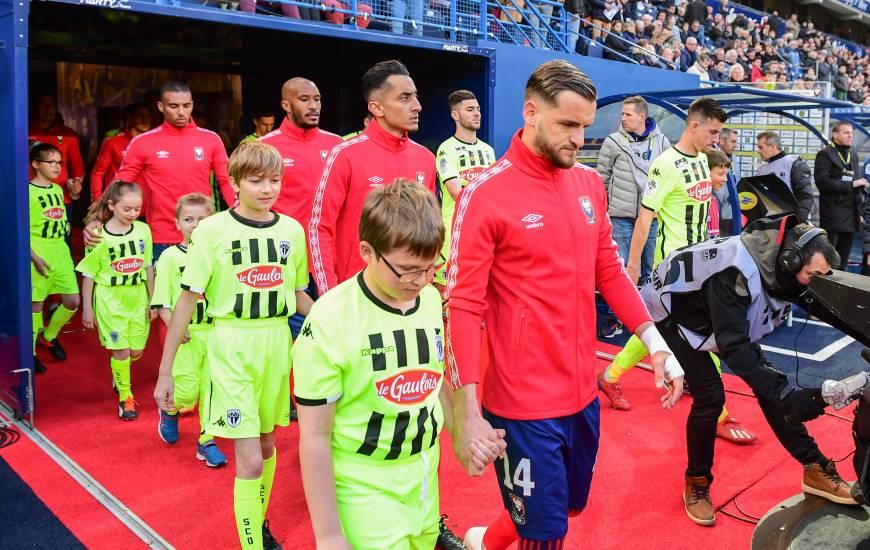 Le Stade Malherbe Caen a enchaîné un septième match sans victoire à domicile samedi soir face au SCO