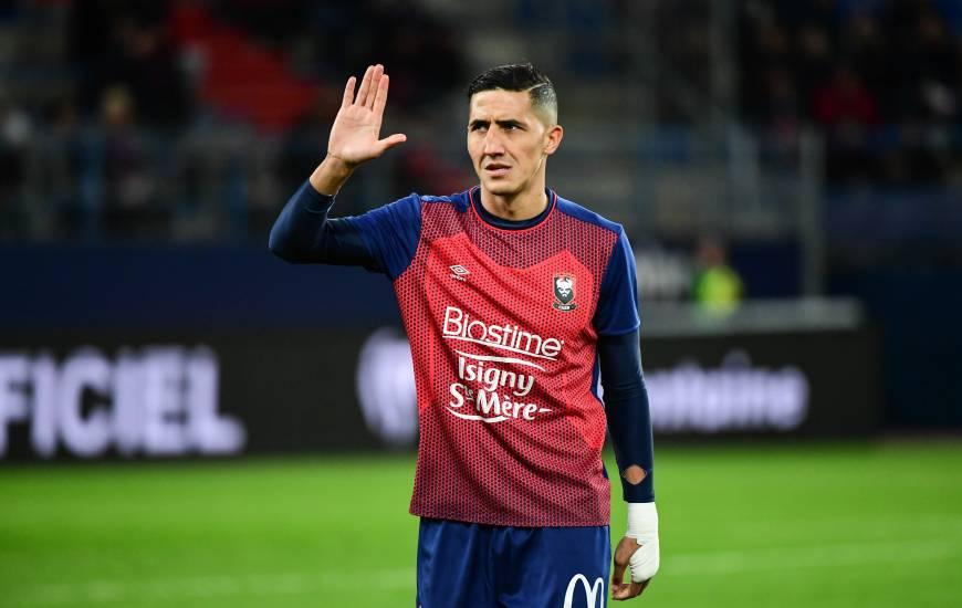 [34e journée de L1] SM Caen 1-0 Dijon FCO Icon_dib_160319_11_76