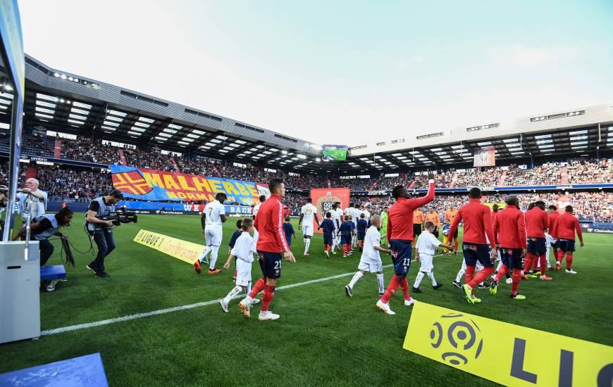 Il s'agira du 3e match à domicile pour le Stade Malherbe après les réception de l'OGC Nice et de l'Olympique Lyonnais