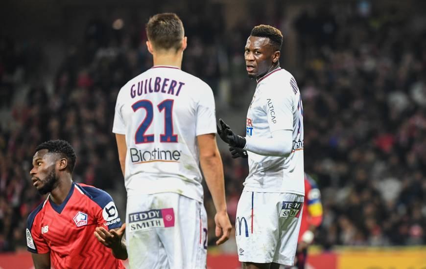 [13e journée de L1] FC Girondins de Bordeaux 0-0 SM Caen Icon_dib_271018_12_30