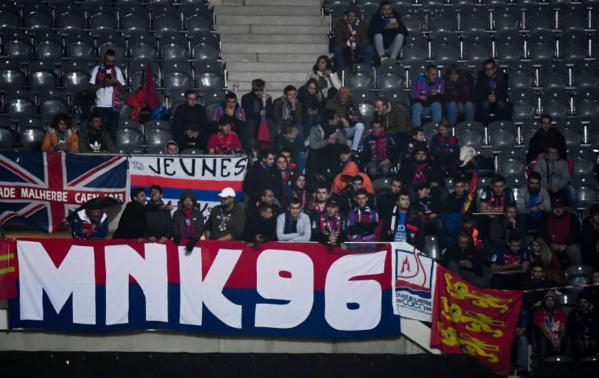 Après s'être rendu au Stade Pierre Mauroy il y a une semaine, le MNK 96 organise un déplacement à Bordeaux dans 10 jours