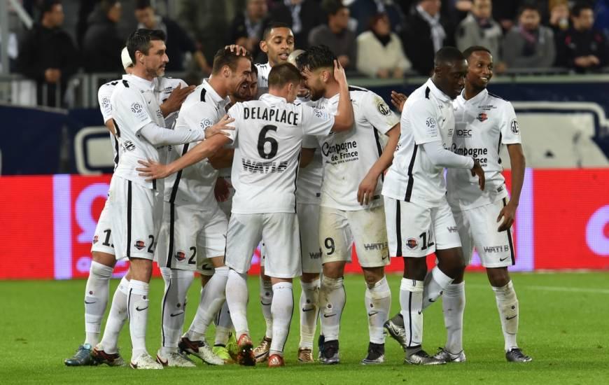 En 2015, les caennais s'étaient largement imposés sur la pelouse des Girondins de Bordeaux avec un dernier but inscrit par Andy Delort