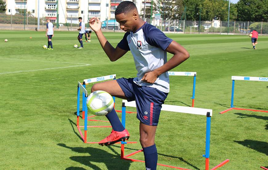 [12e journée de L1] SM Caen 1-2 Stade Rennais Joseph
