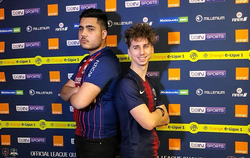 Représentant du Stade Malherbe lors de l'Orange eLigue 1, Ketur Dylo va affronter le représentant du Paris SG en finale demain soir sur le plateau de BeIn Sport