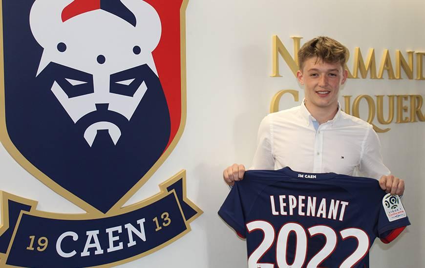 Effectif 2019/2020 + durée des contrats Lepnant