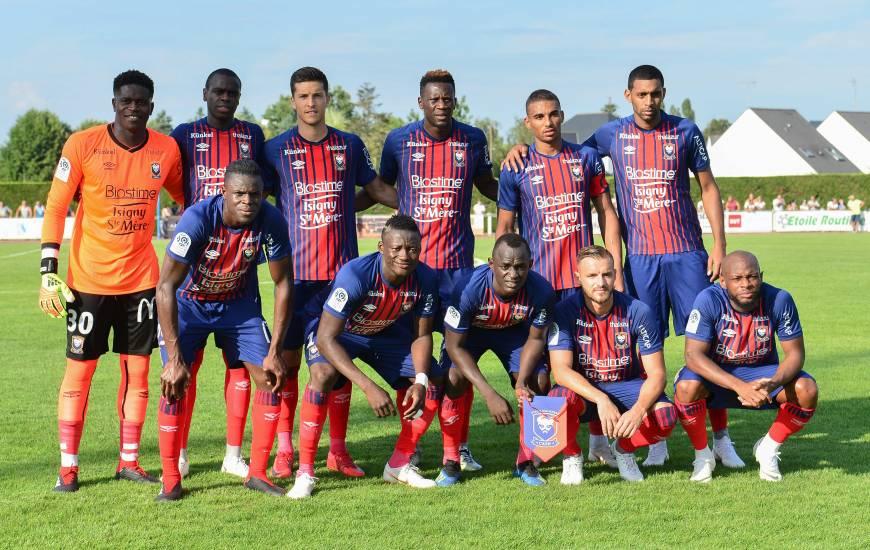 [1e journée de L1] Paris SG 3-0 SM Caen Photo_dequipe