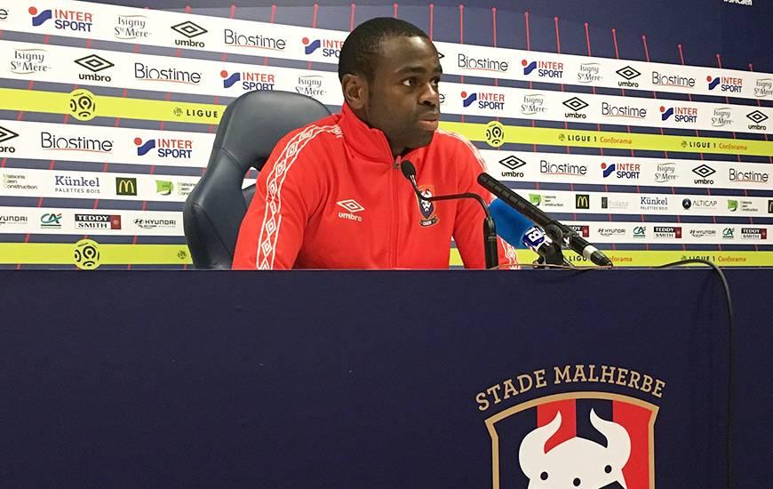 [16e journée de L1] SM Caen 1-2 Nimes O Prince_conf