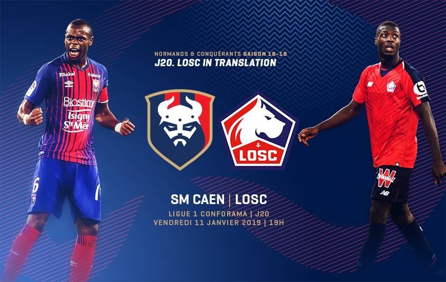 [20e journée de L1] SM Caen 1-3 Lille OSC Smc_18-19_www_billeterie_template_losc_sans_offre_2