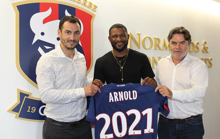 Effectif 2019/2020 + durée des contrats Arnold