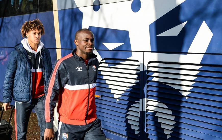[25e journée de L2] SM Caen 0-1 ES Troyes AC Bap_040120_93_114