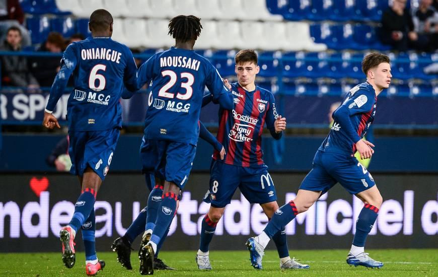 Ces quatre joueurs ont été formés et ont signé un contrat professionnel au Stade Malherbe Caen