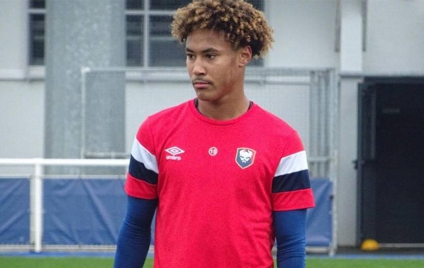 [14e journée de L2] AJ Auxerre 1-1 SM Caen Beka_0