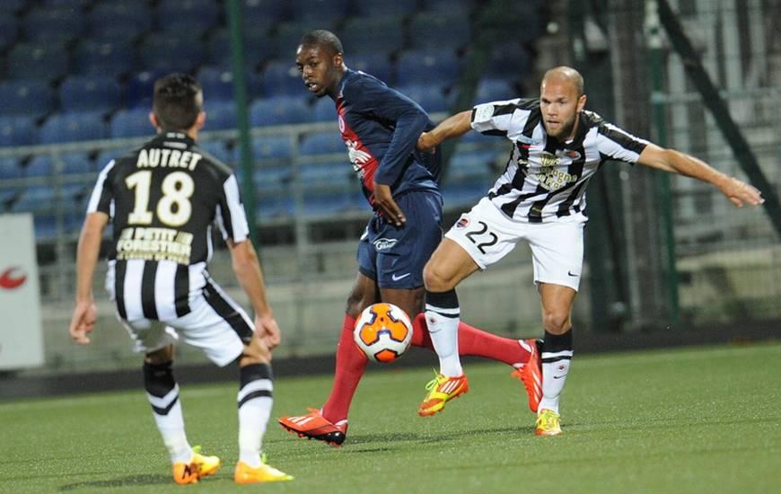 Le Stade Malherbe Caen va retrouver demain soir Alexander Raineau qui évolue actuellement à Châteauroux