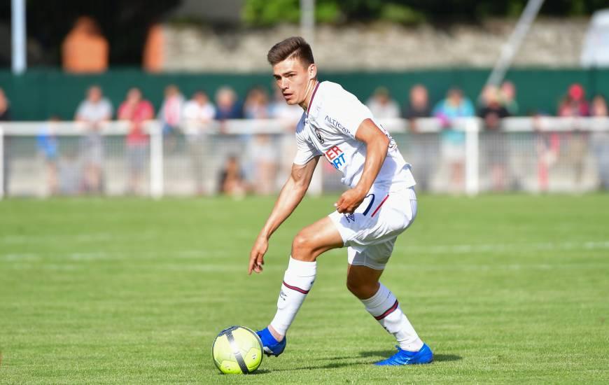 Reprise - Matchs Amicaux 2019/2020 Deminguet