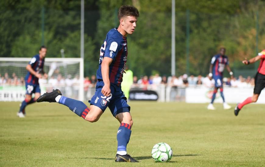 Un deuxième match sans prendre de but pour le Stade Malherbe Caen dans cette préparation estivale