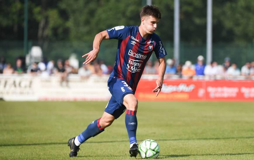[3e journée de L2] AC Ajaccio 1-2 SM Caen Dib_5920