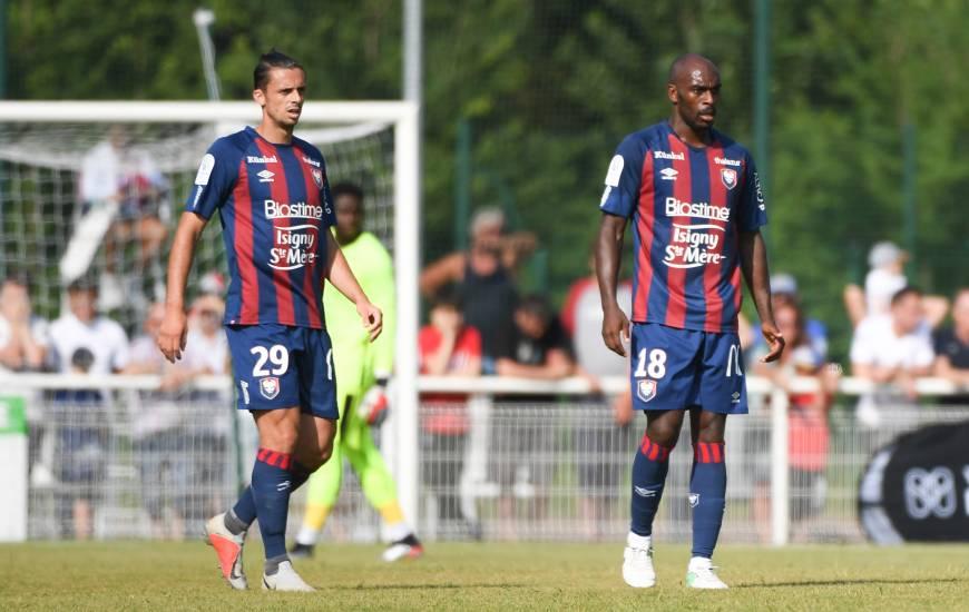 [1e journée de L2] FC Sochaux 0-0 SM Caen Dib_5931