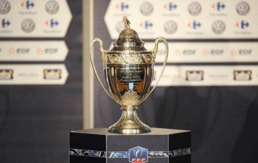 Le Stade Malherbe Caen disputera le 8e tour de la Coupe de France sur la pelouse de Chartres samedi