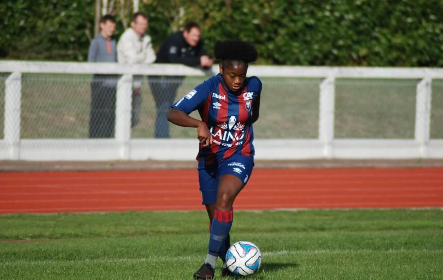 Tracy Nkoda devrait pouvoir retrouver les terrains au début de la saison 2020 / 2021
