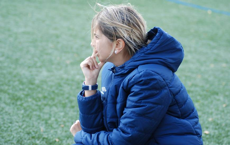 Anais Bounouar et les féminines du Stade Malherbe Caen vont retrouver la compétition ce week-end face à Avranches