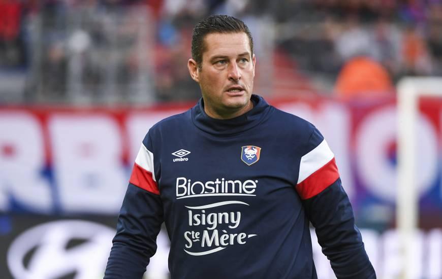 Comme la saison dernière, Eddy Costil fera partie du staff de Pascal Dupraz à l'occasion de la saison 2020 / 2021