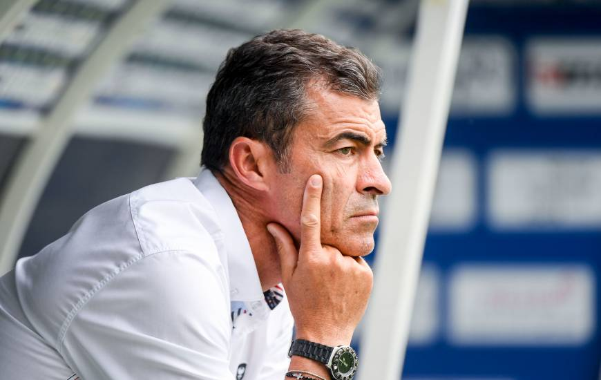 En France depuis 2015, Rui Almeida a eu l'occasion de coacher dans six pays lors de sa jeune carrière d'entraîneur