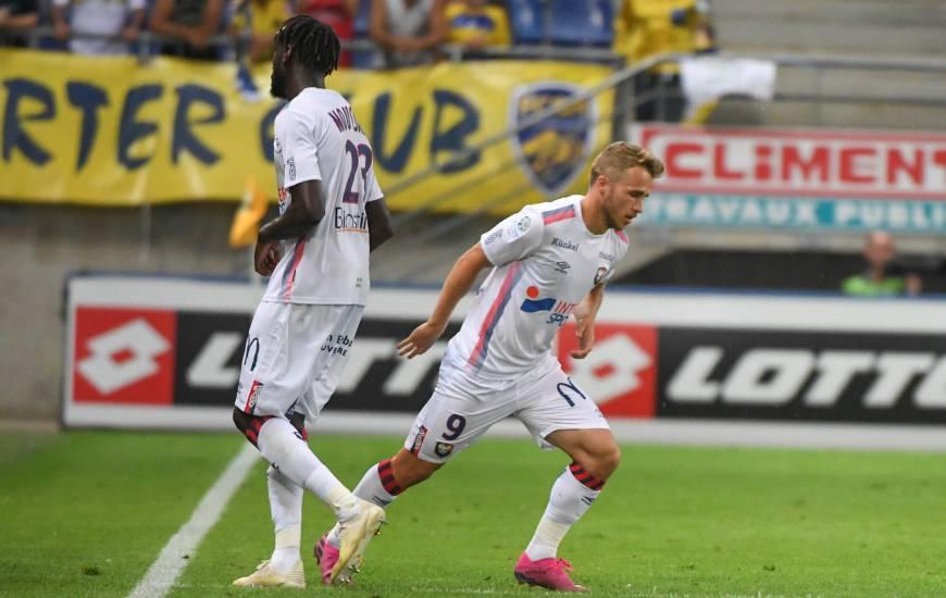[5e journée de L2] Chamois Niortais FC 1-1 SM Caen Icon_dib_260719_12_26