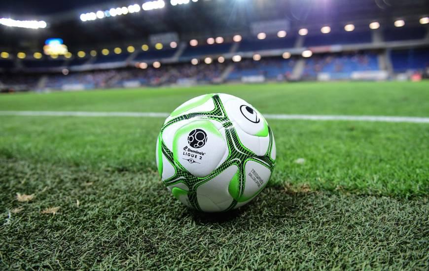 Le Stade Malherbe Caen s'apprête à disputer son cinquième match de la saison au Stade Michel d'Ornano