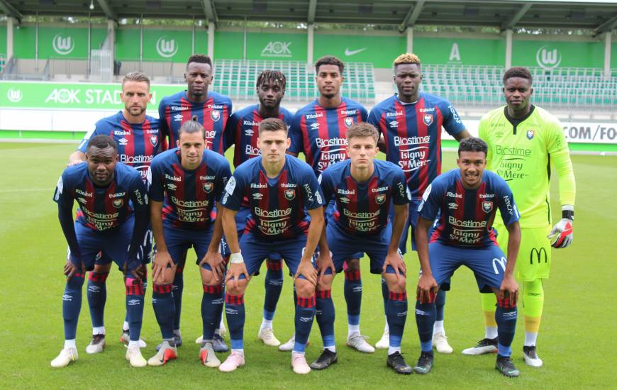 Reprise - Matchs Amicaux 2019/2020 - Page 2 Img_1809