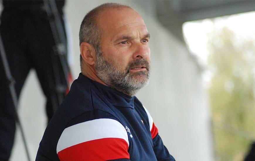 Arrivé hier au Stade Malherbe Caen, Pascal Dupraz sera sur le banc vendredi pour la réception de Châteauroux
