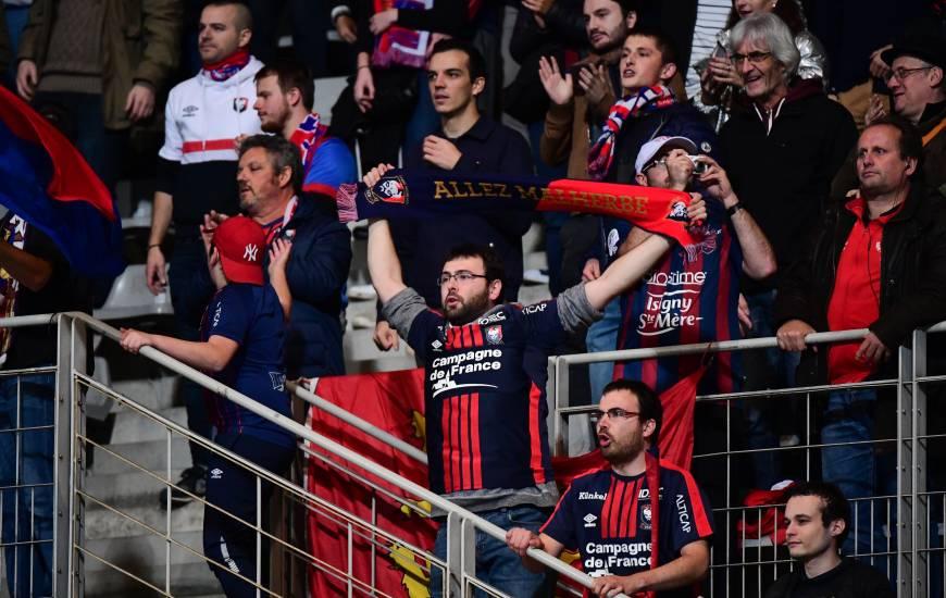 Près de 100 supporters du Stade Malherbe Caen sont attendus à Chartres pour ce 8e tour de Coupe de France