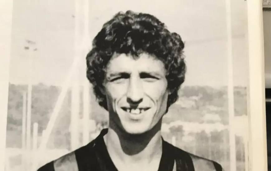 André Guesdon aura évolué au Stade Malherbe Caen entre 1963 et 1971 avant de rejoindre l'AS Monaco