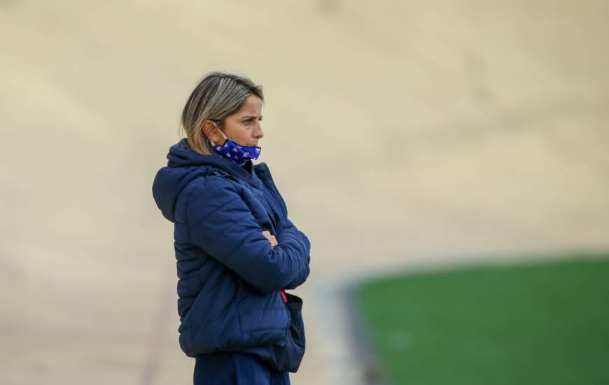 Anaïs Bounouar sera en charge d'animer les séance du Centre d'Entraînement Sportif Universitaire (CESU)