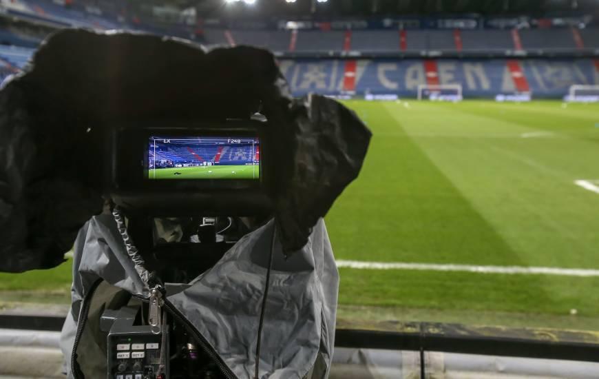 La rencontre face aux Grenoblois comptant pour la 32e journée de Ligue 2 BKT sera à suivre sur les antennes de Bein Sports