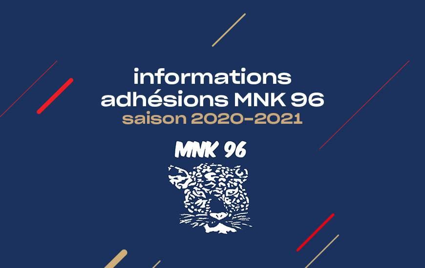 Devenez membre MNK96 et bénéficiez de tarifs préférentiels lors des déplacements organisés par le Malherbe Normandy Kop