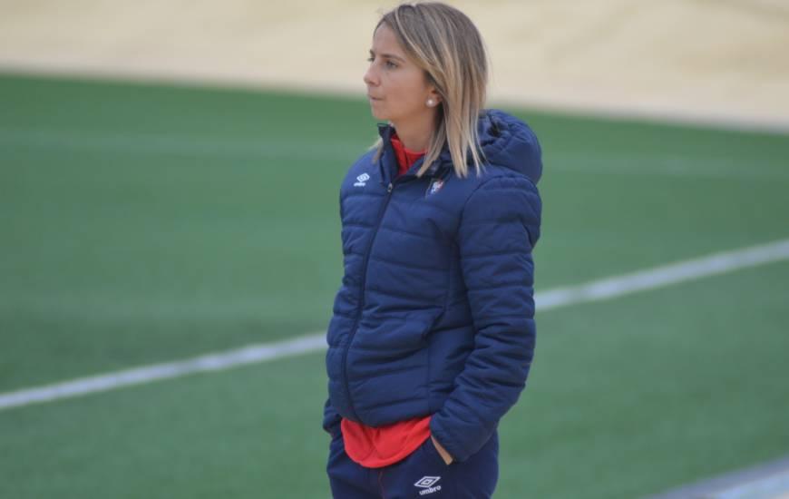 Les joueuses d'Anaïs Bounouar vont effectuer leur entrée en Coupe de France ce week-end à Carentan