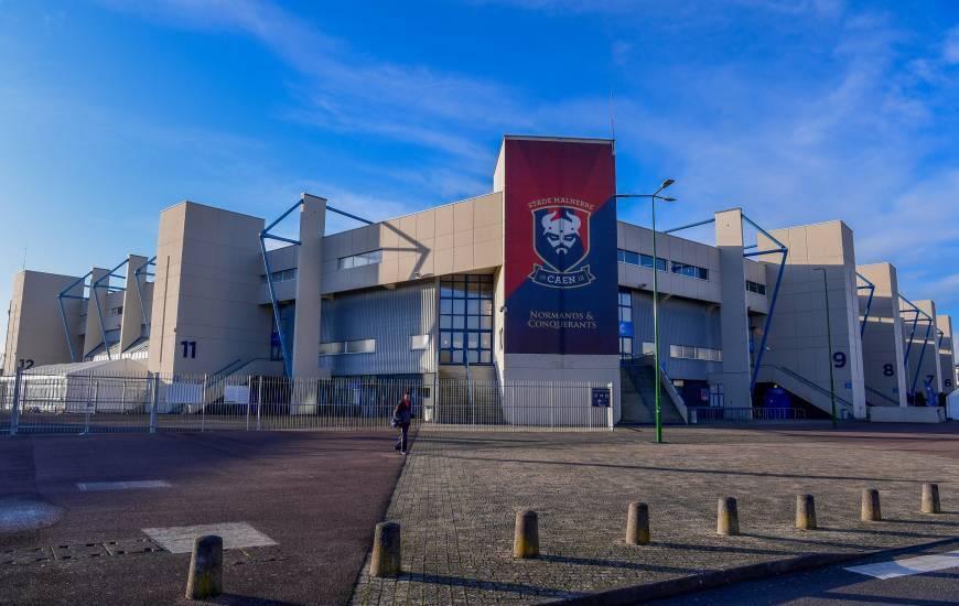 [2e journée de L2] SM Caen - AC Ajaccio Eeqnbwzx0aazcop