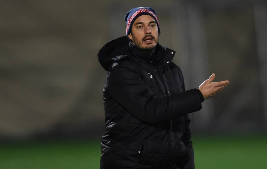Les joueurs de Nicolas Seube débuteront la saison 2020 / 2021 sur la pelouse du Havre AC