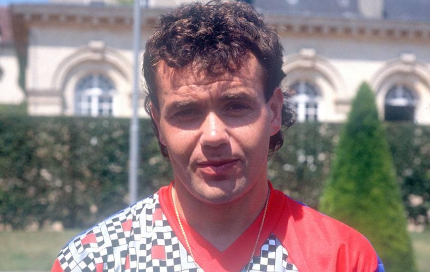 31 ans après, Michel Rio est toujours le buteur le plus rapide de l'histoire du championnat de France