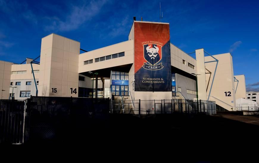 Après deux matchs amicaux disputés sur l'annexe 3 de Venoix, les Caennais recevront le HAC à d'Ornano le 1er août