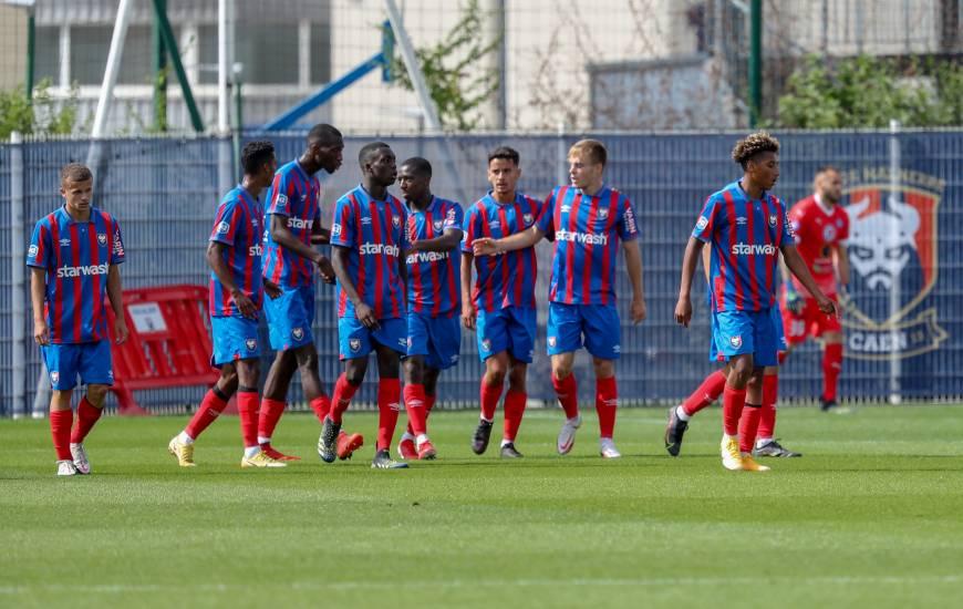 L'équipe réserve se déplace sur la pelouse du FC Lorient, leader du championnat de National 2