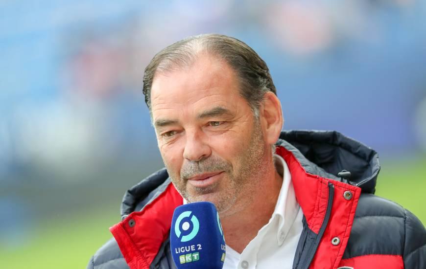 [5è journée de Ligue 2 BKT] SM Caen - AS Nancy Lorraine A61i7064_0