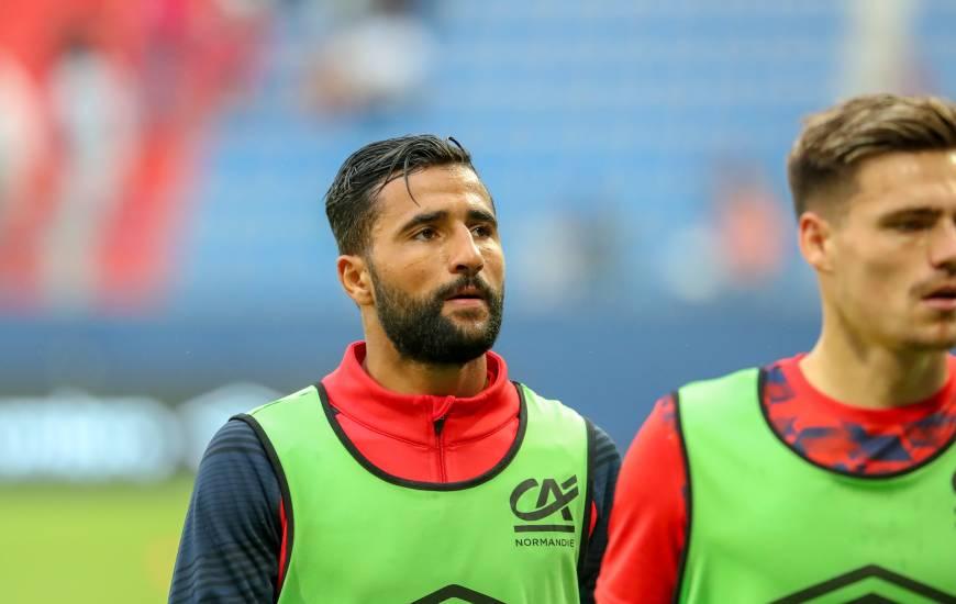 Ali Abdi et les Tunisiens ont l'opportunité de faire un grand pas vers le barrage pour la Coupe du Monde 2022