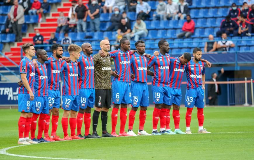 Qui de Johann Lepenant, Alex Mendy, Ali Abdi ou encore Franklin Wadja sera désigné joueur du mois de septembre Künkel