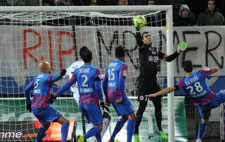 [29e journée de L1] FC Lorient 2-1 SM Caen Conf_de_presse_lorient-caen