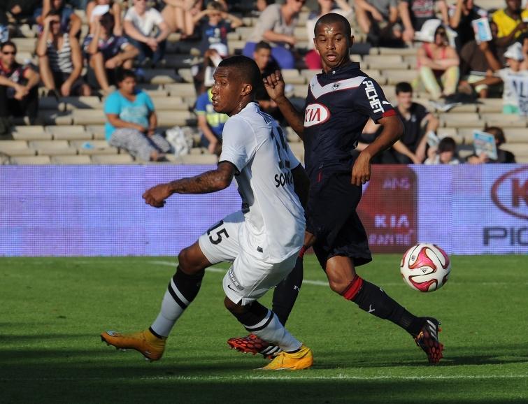[28e journée de L1] SM Caen 1-2 FCG Bordeaux Imorou_x